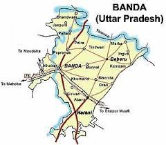 Banda Map