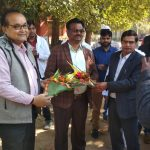 Rally for awareness of Ayurveda and Adolescent Health Solutions by the Department of Obstetrics and Gynecology at Government Ayurvedic College and Hospital, Atarra-Banda, dated 18 February 2020