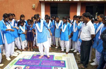 चुनाव पाठशाला बलरामपुर