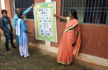 Voting Alphabet Balrmapur