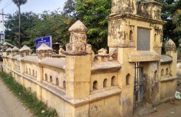 Kanja Sahib Tomb