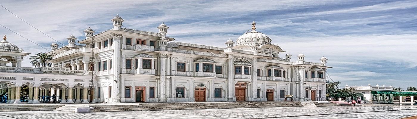 Gurudwara Shri Ber Sahib