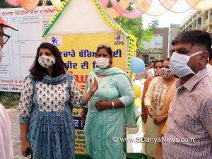 Panghura, a cradle of hope for abandoned infants 2