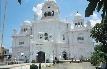 State Gurudwara sahib Kapurthala