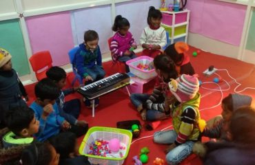 Kilkariyan - A Playroom for Kids- an Initiative by District Administration 4