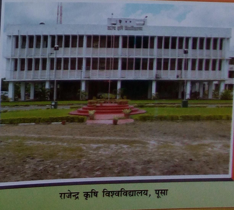 राजेंद्र कृषि विश्वविद्यालय