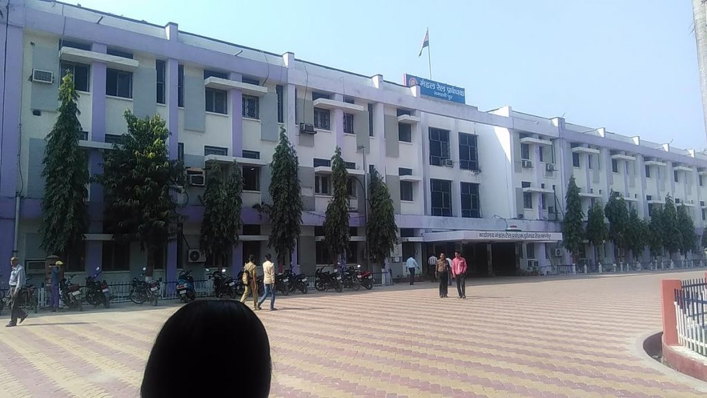 DRM_OFFICE_SAMASTIPUR