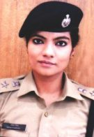 Ms. Saumya Mishra, IPS