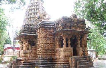 भोरमदेव मंदिर