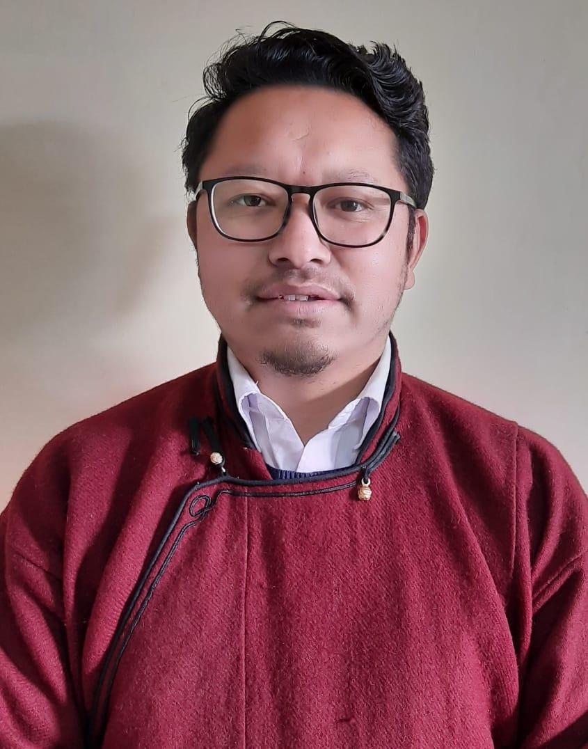 Executive Councillor-LAHDC Leh