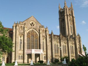 Cathedral Church