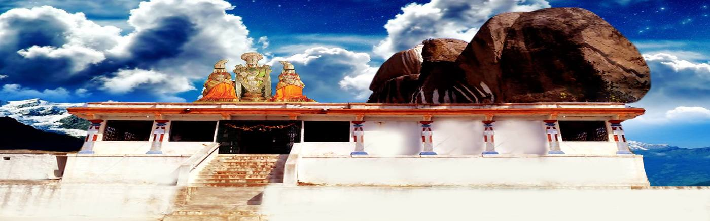 Kuchadri Venkateshwara Swamy