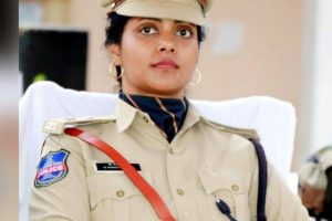 Superintendent of Police