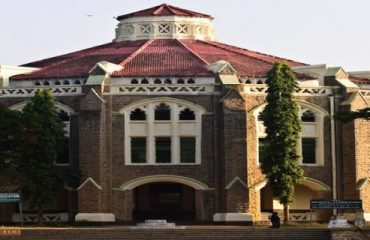 WESLEY COLLEGE view