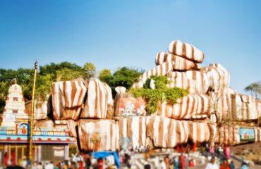 దుర్గ-భవని-ఆలయం యదుపయల