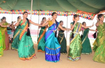 formation day cultural programs