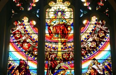 Stained Glass(3)- The biggest attraction