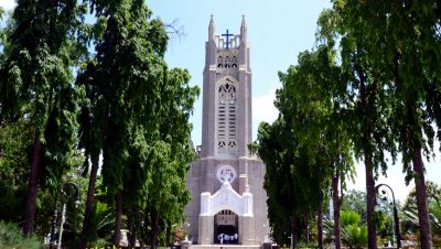 Medak Church CSI