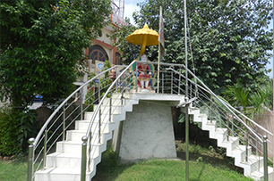 Agarsain Park