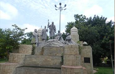 Bhai Kanhiya Park