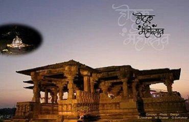 photo of hottal mahotsav mandir at day time