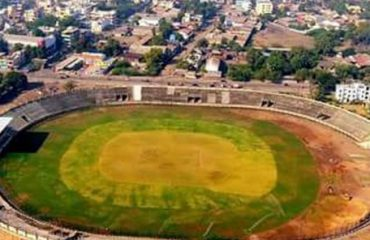 image of SGGS STADIUM NANDED