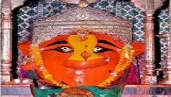 image of mahur devi