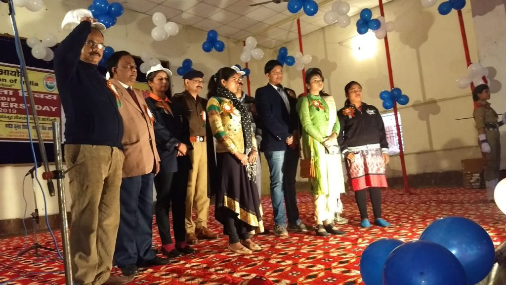On 25.01.2019 National Electoral Day was celebrated..