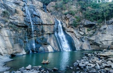Hundru WaterFall Ranchi