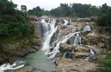 Dassam Fall ranchi