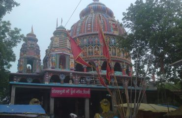 Dewari temple ranchi