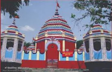 rajrappa temple ranchi