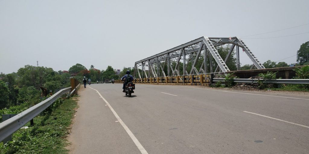 Chaibasa CKP Bridge Image