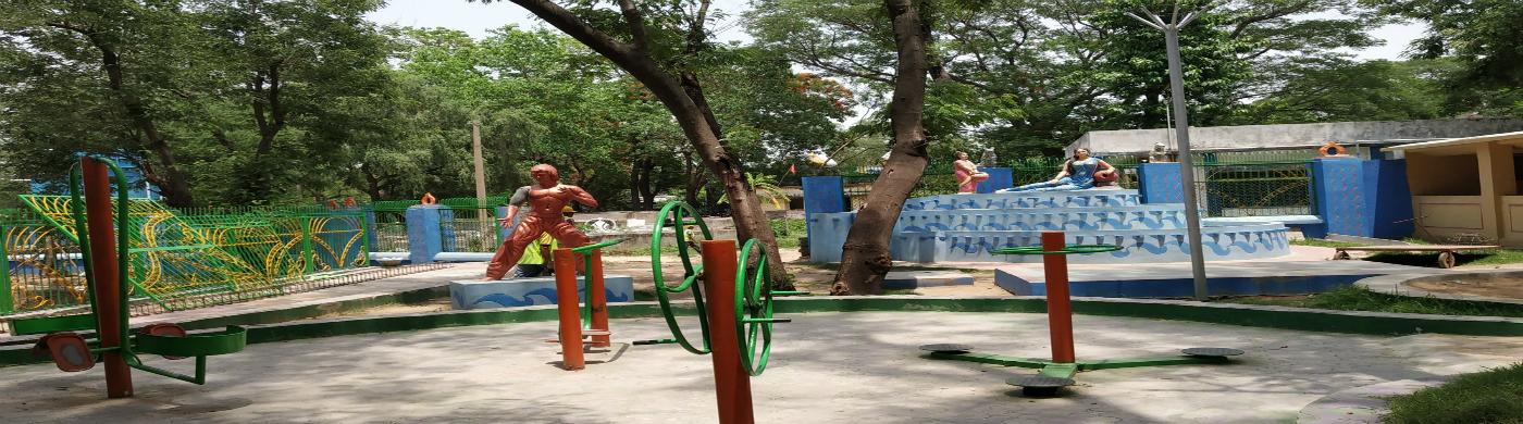 JUBLI PARK WEST SINGHBHUM Image