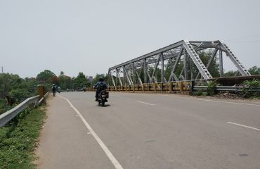 Chaibsa Chakradharpur Bridge