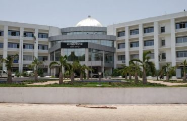 DISTRICT COLLECTORATE OFFICE IMAGE