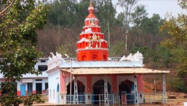 ಪಾಪ್ನಾಶ್ ಶಿವ ದೇವಾಲಯ ಬೀದರ್