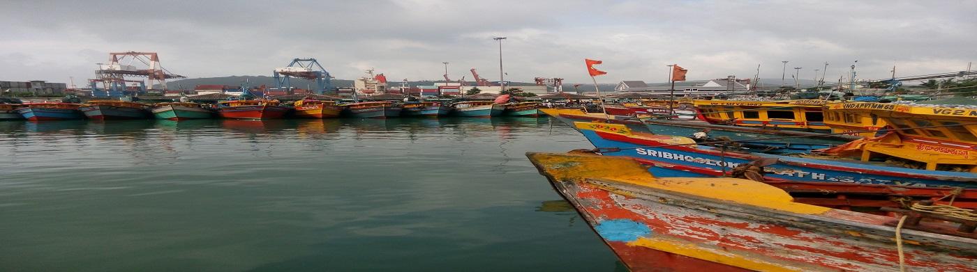 ఫిషింగ్ హార్బర్