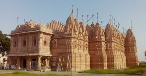 Bhadreshwar Temple