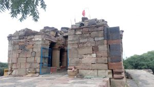 Purneshwar Temple
