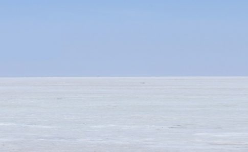 White Rann of Kachchh