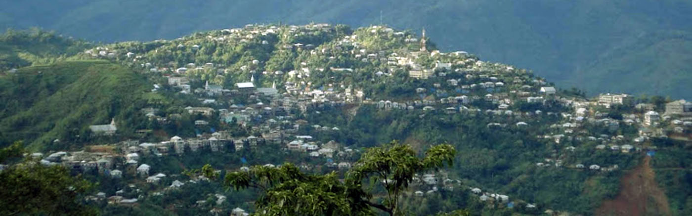 District Lawngtlai, Mizoram Sawrkar
