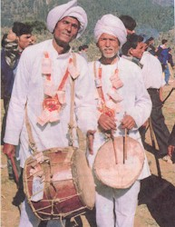 Folk Music Pauri