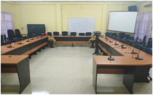 ETC CONFERENCE HALL