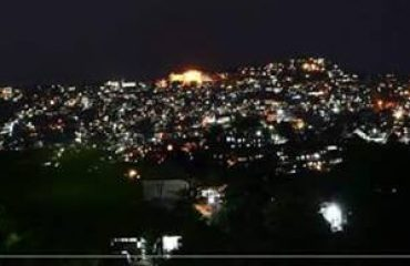 NIGHT VIEW OF LUNGLEI1