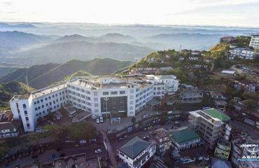 Civil Hospital Lunglei