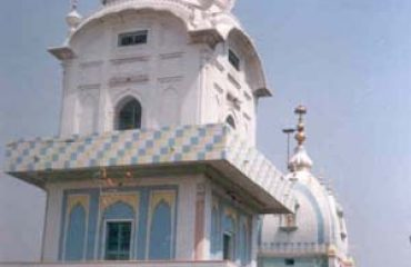 Shrine Of Dhianpur Sri Baba Lal Dyal Ji