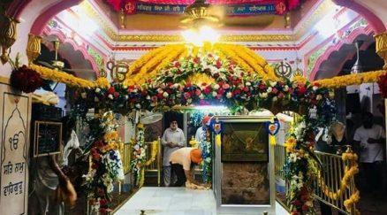 Sri Kandh Sahib (BATALA),