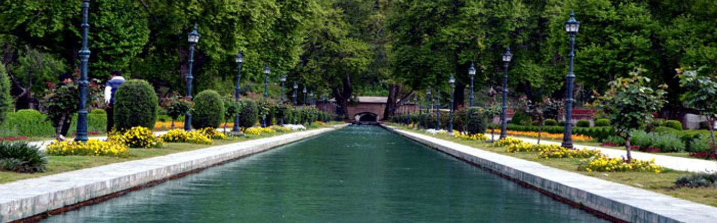 Varinag Garden View