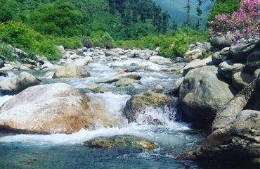 Achabal River